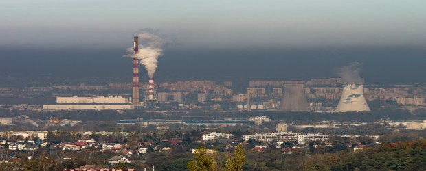 How Rybnik, Poland can tackle air quality challenges