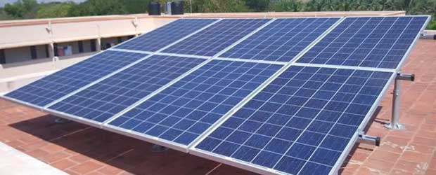 2.9 MW of rooftop solar