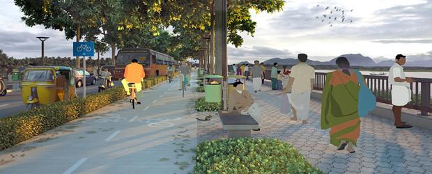 Coimbatoure Smart Cities
