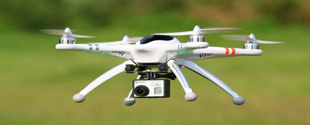 drone haryana