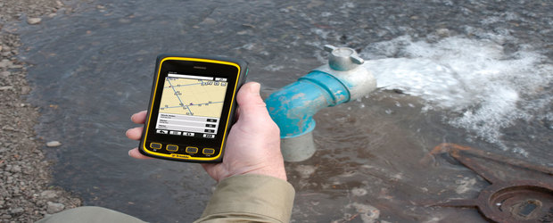Jalgain Water Mapping