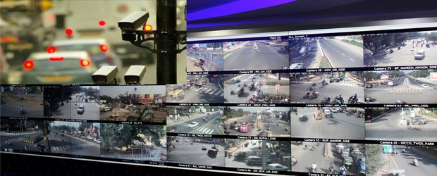MP surveillance