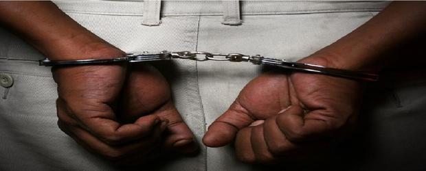 Nabbing criminals