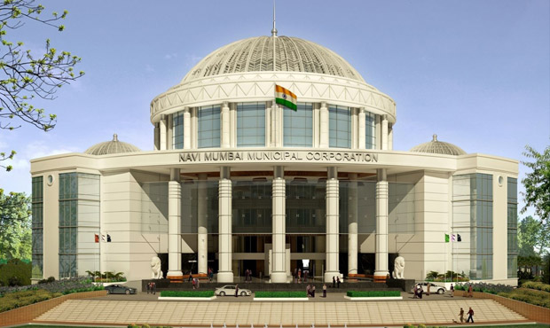 Navi Mumbai Municipal Corporation (NMMC)