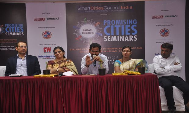 Promising Cities Kalyan