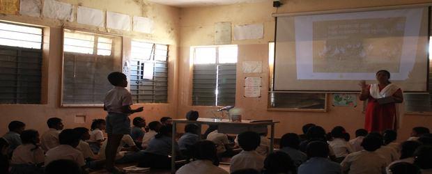 Smarter govt schools