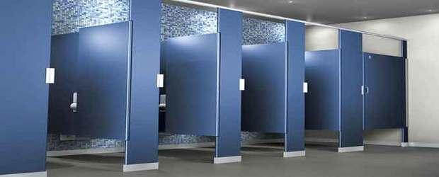 Swachh toilets