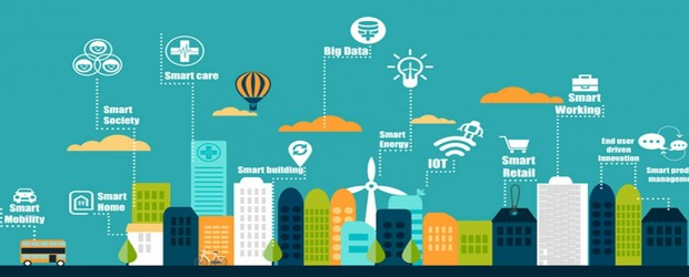 adapting current offerings to meet smart city needs