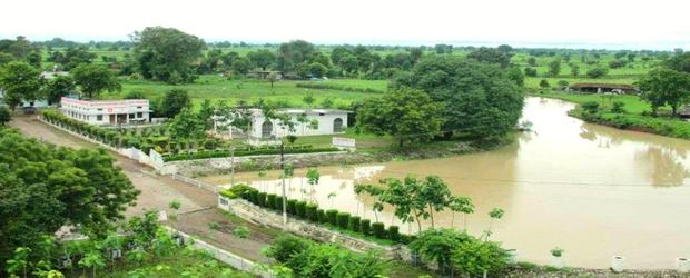 Baghuwar village
