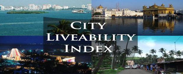 City Liveability Index
