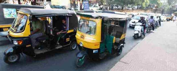 e-autorickshaws