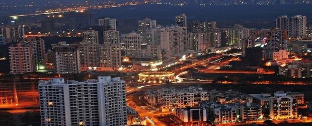 Smart Cities Council India   Navi Mumbai maps 350,000