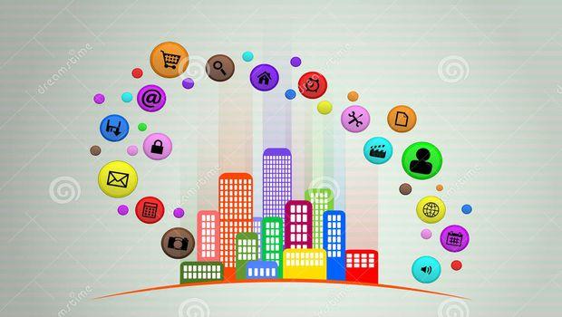 Smart Cities Proposals