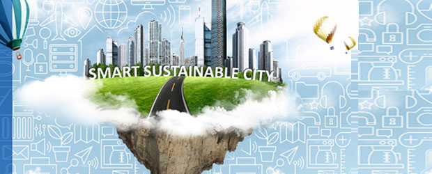 smart sustainable city