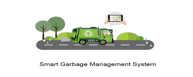 smart garbage collection