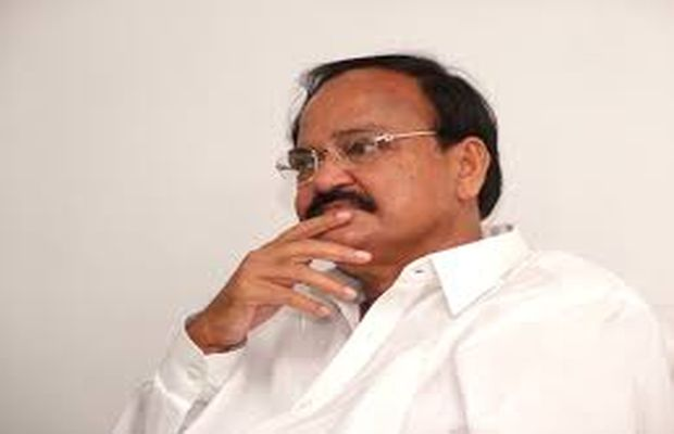 Urban Development Minister, Venkaiah Naidu