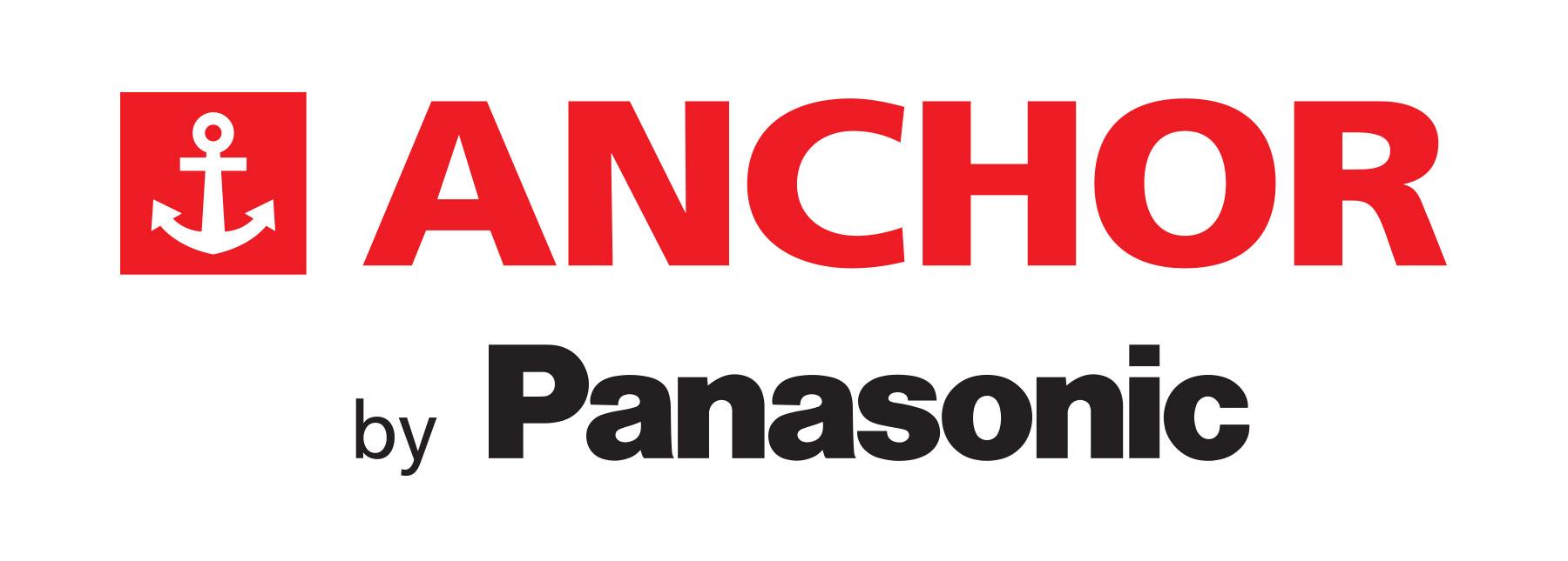 Anchor Panasonic
