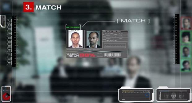 Picture intelligent unit