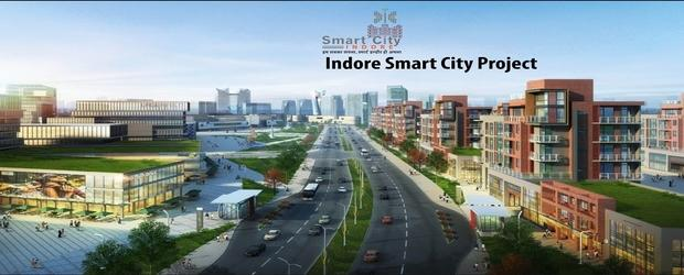 Indore Smart City Project