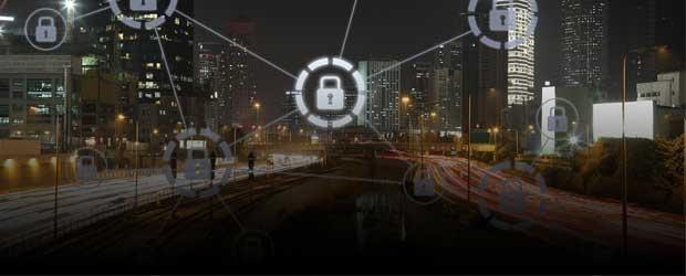 Smart city entails end